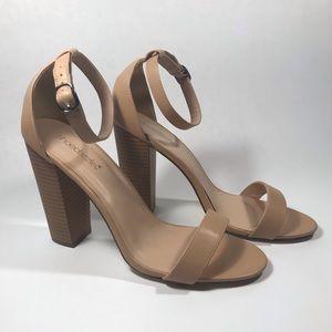 Neri Ankle Strap Heels